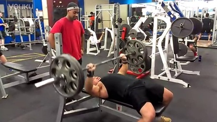 225lbs/102.5kg 衡推, 21yrs, 83kg 体重。