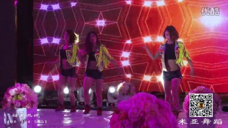 河南爵士舞培训 米亚舞蹈-《Donatella》