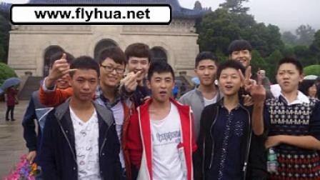 江苏省南京工程高等职业学校百家湖校区1309班回忆VCD_0