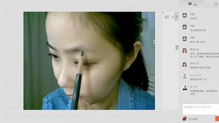 381、【各类化妆】学生清纯可爱妆—扮清纯扮可爱的迷人妆!_标清