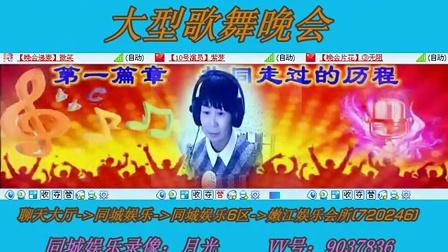 嫩江娱乐会所周年庆典大型歌舞晚会