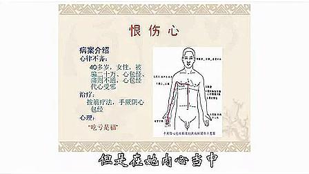 中华传统养生之道(彭鑫中医博士)