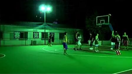 篮球回忆之横琴小伙2_baofeng