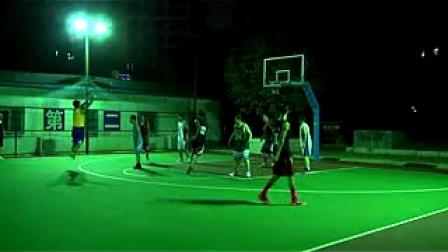 篮球回忆之横琴小伙1_baofeng