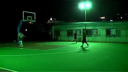 篮球回忆之横琴小伙3_baofeng
