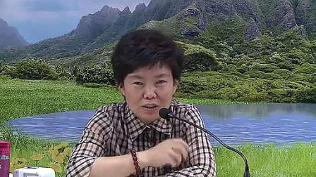 陈静瑜老师学习《朱子治家格言》的心得分享 第三集