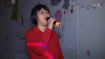 王君独唱《芦花》