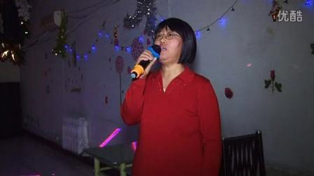 王君独唱《情怨》