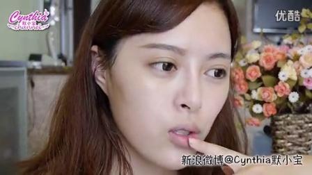 339、【各类化妆】【默小宝】日常妆系列之清纯大眼妆_高清