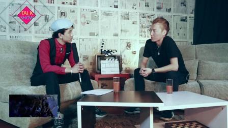 NAIRSAG Talk Show 专访 Billy Khan (V7组合) 第一期