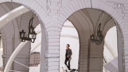 Renan Luce - Appelle Quand Tu Te Réveilles (Directed by Laurent Seroussi)