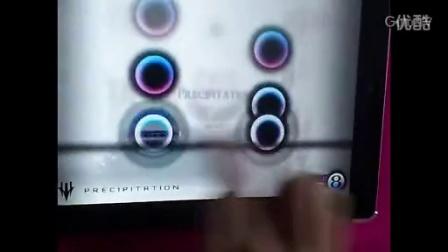 【咕噜TV】Cytus 一个指头TP100 吊炸天