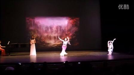 《音书舞》Toronto Central Academy