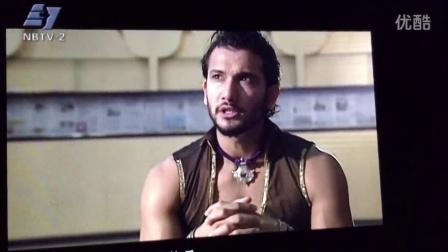 印度宝莱坞舞蹈大师上电视啦
