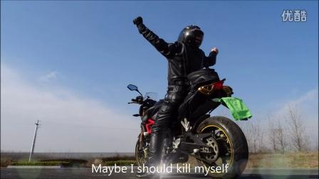 重机车摇滚音乐MV