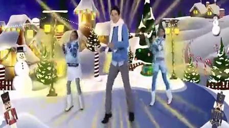 Jingle Bells (Wii Rip)