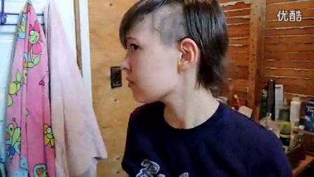 shave head again_标清