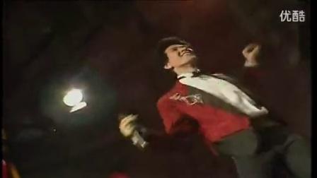 冬天里的一把火【费翔】超清版1987春晚经典_高清