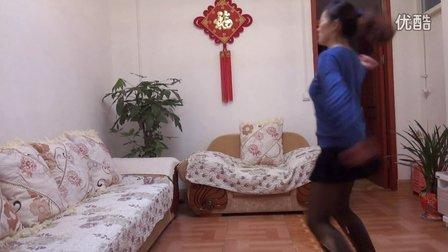 丽丽学跳青儿广场舞 【广场style】