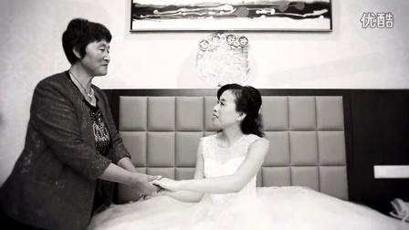 小王探花结婚视频第一部两人在一起走下去,彼此关心着你我,一起白头偕老01