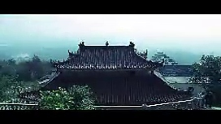 B003安徽开城生态文化古镇宣传片