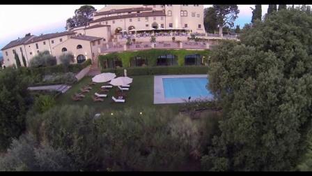 意大利托斯卡纳-Castello del Nero Estate
