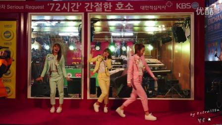 [靓点着迷]韩国妹子音乐现场  4K 1080p