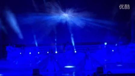 云南省贝丽逖斯第三届东方舞(肚皮舞)公演开场舞蹈
