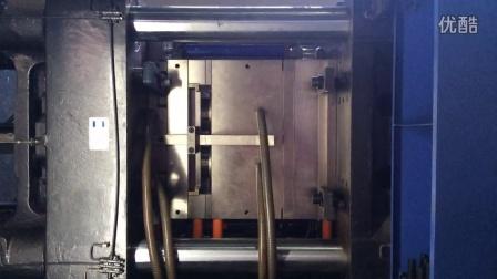SANKAR's 390g preform moulds test_2