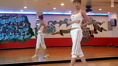 热舞-Nobody  教学视频