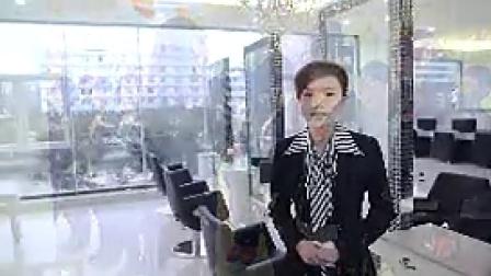 J014美容美发工作室时尚宣传片