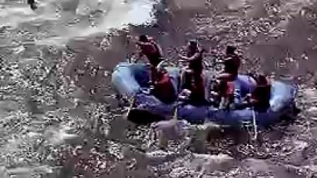 K025皮划艇漂流户外根限运动