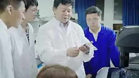 K029上海大学形象宣传片学院形象