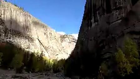 N042新疆可可托海风光片自然风景_0