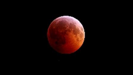 N060月亮各种状态延时拍摄