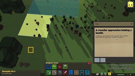 [Minecraft同人小游戏]【石炉传说】StoneHearth