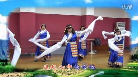 舞蹈-爱琴海(高清)