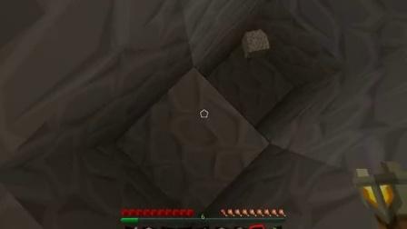 [minecraft]裸奔怪的逗比生存第三集:裸奔带你一起裸奔