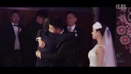 叶亮婚礼-《彩云之南》亲情篇