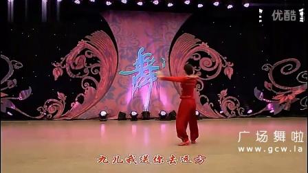 北京艺莞儿广场舞红高粱