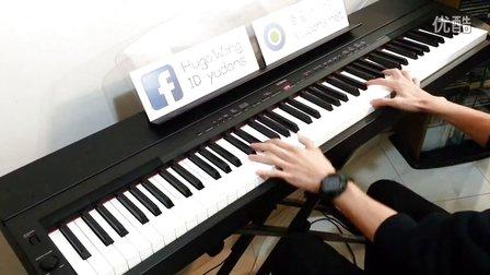 [钢琴曲完整版] 林俊杰 JJ Lin - 可惜没如果 If Only