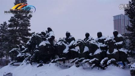 冬游呼伦贝尔(精彩图集欣赏)