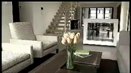 R013家居装修装饰自动化车库