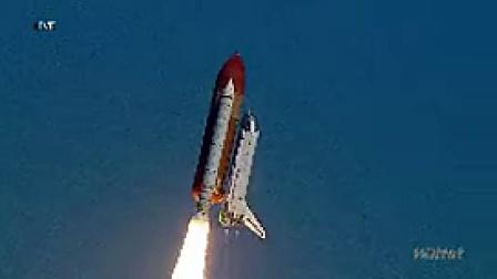 Y016火箭发射升空点火