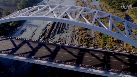 20150102認識家園系列- 桃園大溪 崁津大橋 空中攝影 空拍 4K