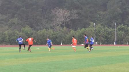 盛华职业学院足球比赛