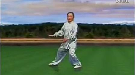 0001.奇艺网-李德印:88式杨式太极拳全套示范[高清版]-0003