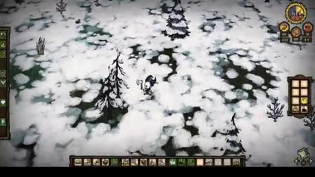 正版冬季开局1 新手过冬可以看看