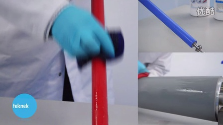 Cleaning Core Maintenance with Roller Doctor