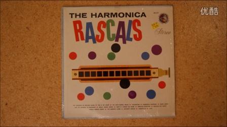 The Harmonica Rascals - Montís Czardas